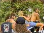 Biker Girls Going Crazy 2 - Part 1