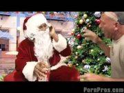 Hoe Hoe Hoe Merry Fuckin' Xmas