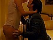 Natalie portman's ass