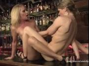 Beverly Lynne and Kylee Nash in The Teenie Weenie Bikini Squad