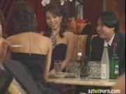 AzHotPorn.com - Semen Nakadashi Insult Cabaret Hostess