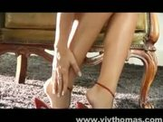 Clits Toes Natalia