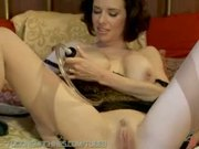 Veronica Avluv Squirting MILF part 1 of 5