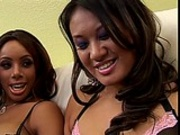 Flavors of Paulina James, Alicia Tyler and Kiwi  Ling