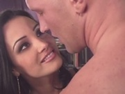 Lisa Ann - Bra Bustin' and Deep Thrustin'