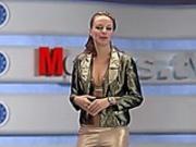 russian moskow girl tv
