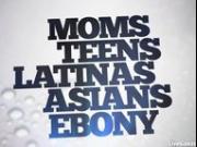 LiveGonzo Misty Stone Cute Teen Ebony Loves White Dick