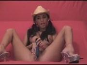 Mindy Vega Cowgirl