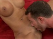 Hot Latina Mikayla Gets Pounded