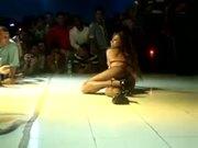 Esperanza Gomez En Juancho Disco Club Cali Colombia