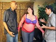 Porn Legend Lisa Sparks Fucks 2 Huge Cocks