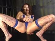 Oily Body Erotic Dance - Scene 1 - Kyouka Aikawa