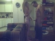 fucking my girl on hidden cam