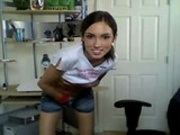 teen webcam masturbation