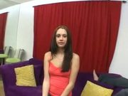 Casting Couch Teen Julissa Delore