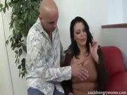 angelica sin cock hungry