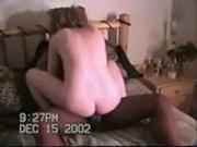 Wife gets Black Stallion for Christmas