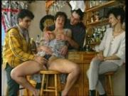 Vintage MILF Sex party