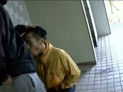 Sex in public toilets