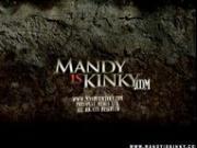 Mandy Bright lets burn sexy Katy Parker