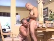 horny gay amateur men making love