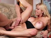 MILF Issues - Alexis Fawx