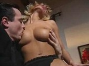 Anita Blond,Dalila and John Walton