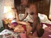 Jayna Oso - Mandingo vs. Jack 2