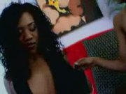 Kapri Styles, Sydnee Capri interracial