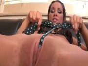 Tanner Mayes swallows a load of jizz