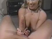 Handjob Hunnies - Rave Chick
