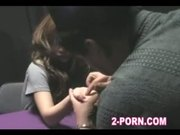 cute teen cheated fucked by fortune teller