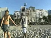 Brazilian teen