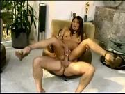 Charmane Star Gets Pounded