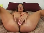 Jewel De Nyle anal brunette