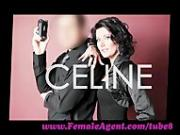 FemaleAgent. Pleasure is my business and business is good
