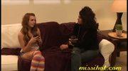 Lesbian Babysitters 2 Lexi Bella and Teri Weigel