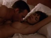 Sondra St. Cyr hot sexy erotic scene