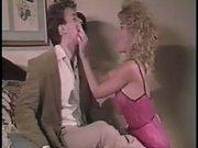 Candie Evans fucks Jerry Butler
