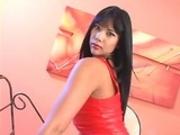 Anne Midori anal