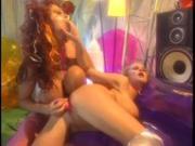 Lusty Busty Dolls 5 - Scene 3