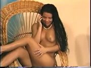Brazilian Vanessa Rossi