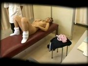 Schoolgirl used by school pediatrician 2