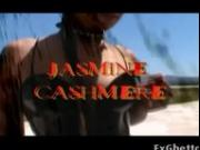 Jazmine Cashmere - Three 4 Pool