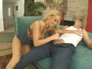 Nikki Benz fucks  Nikki Benz fucks her mechanic