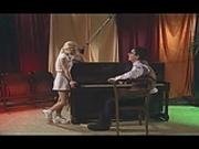 piano teen