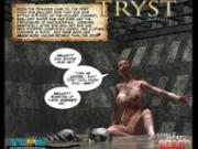 3D Comic: Tryst 2