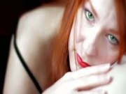 Camille Crimson The Art of Blowjob Drop of Whisper