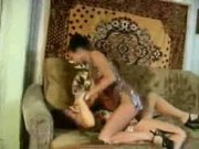 catfight - dressmaker is forced into sex by lesbian customer (german) - Lesbian sex video - Tube8.com