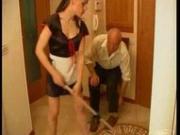 Patricia amp Stanislas 02 russian cumshots swallow